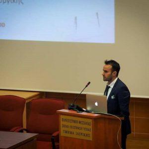 Πλαστικός Χειρουργός Θεσσαλονίκη - Δρ. Παναγιώτης Μυλωθρίδης